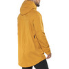 Lundhags Sprek Jas Heren geel/oranje